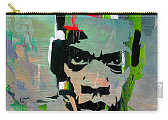 Jay Z Carry-all Pouch