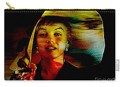 Marilyn Monroe Carry-all Pouch