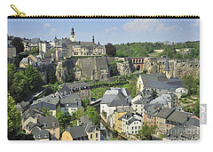 110414p202 Carry-all Pouch by Arterra Picture Library