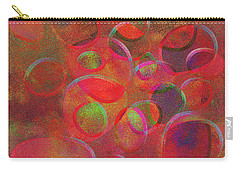 1153 Abstract Thought Carry-all Pouch