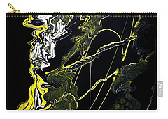 Abstract 21 Carry-all Pouch