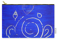 16 Ganesh Carry-all Pouch