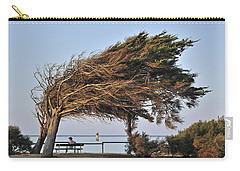 Carry-all Pouch featuring the photograph 120920p152 by Arterra Picture Library