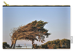 Carry-all Pouch featuring the photograph 120920p153 by Arterra Picture Library