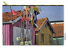 Carry-all Pouch featuring the photograph 120920p200 by Arterra Picture Library