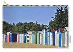 Carry-all Pouch featuring the photograph 130109p082 by Arterra Picture Library