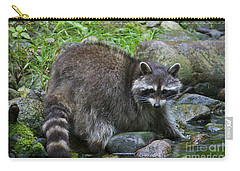 Carry-all Pouch featuring the photograph 130201p047 by Arterra Picture Library