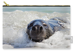 Carry-all Pouch featuring the photograph 130201p142 by Arterra Picture Library