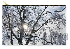 Carry-all Pouch featuring the photograph 130201p341 by Arterra Picture Library