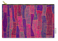1344 Abstract Thought Carry-all Pouch