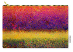 1395 Abstract Thought Carry-all Pouch