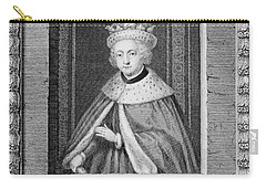 1400s 1480s Portrait King Edward V Carry-all Pouch
