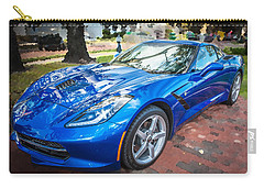 2014 Chevrolet Corvette C7 Carry-all Pouch