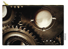 Cogs No3 Carry-all Pouch