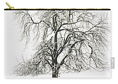 Fine Art Carry-all Pouch