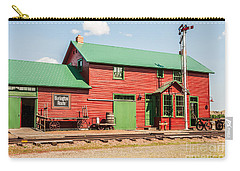 1906 Depot Carry-all Pouch