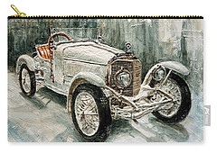 1923 Mercedes Ps Sport- Zweisitzer Carry-all Pouch