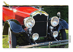 1924 Buick Carry-all Pouch