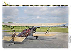 1929 New Standard D-25 Carry-all Pouch