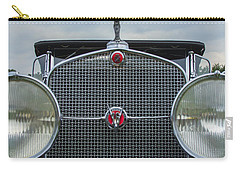 1930 Cadillac V-16 Carry-all Pouch