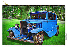 1930 Ford Carry-all Pouch by Richard Farrington
