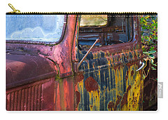 1930s Pickup Truck Carry-all Pouch