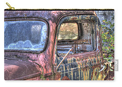 1940s Pickup Truck 2 Carry-all Pouch