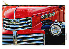 1942 Gmc  Pickup Truck Carry-all Pouch