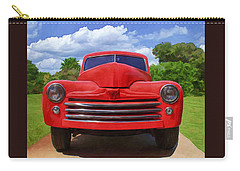 1947 Ford Carry-all Pouch