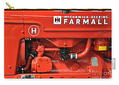 1949 Farmall Tractor Carry-all Pouch