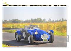 1953 Allard J2x Roadster Carry-all Pouch