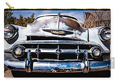 1953 Chevy Bel Air Carry-all Pouch