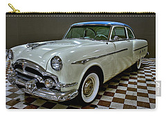 1953 Packard Clipper Carry-all Pouch