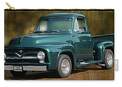 1955 Ford Truck Carry-all Pouch