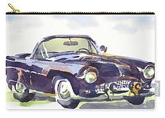1955 Thunderbird Carry-all Pouch