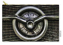 1956 Buick Special Two Carry-all Pouch