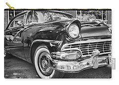 1956 Ford Fairlane Carry-all Pouch