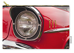1957 Chevrolet Bel Air Headlight Carry-all Pouch