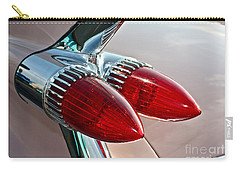 1959 Eldorado Taillights Carry-all Pouch