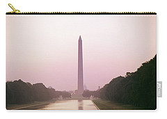 1960s Washington Monument Carry-all Pouch