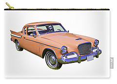 1961 Studebaker Hawk Coupe Carry-all Pouch