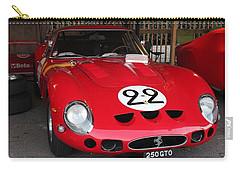1962 Ferrari Gto Carry-all Pouch