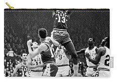 1962 Nba All-star Game Carry-all Pouch