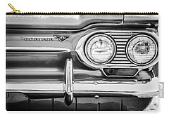 Corvair Photographs Carry-All Pouches