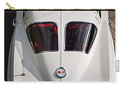1963 Chevrolet Corvette Split Window -399c Carry-all Pouch