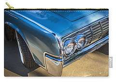 1964 Lincoln Continental Convertible  Carry-all Pouch
