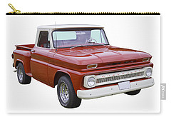 1965 Chevrolet Pickup Truck Carry-all Pouch
