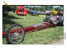 1967 Billy Lynch's Top Fuel Dragster Carry-all Pouch
