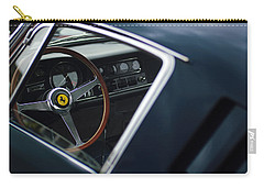 1967 Ferrari 275 Gtb-4 Berlinetta Carry-all Pouch