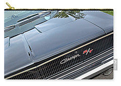 1968 Dodge Charger Carry-all Pouch